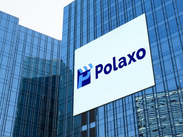 Sample branding #1 for Polaxo
