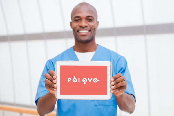 Sample branding #2 for Polovo