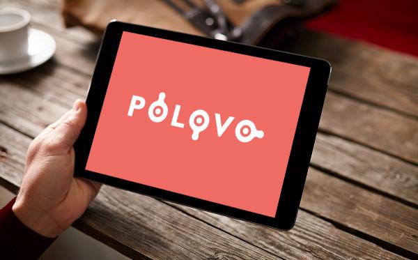 Sample branding #3 for Polovo