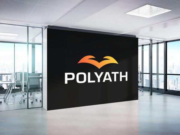 Sample branding #2 for Polyath