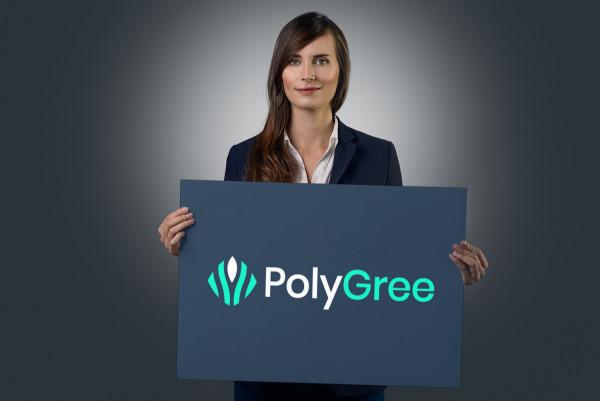 Sample branding #2 for Polygree