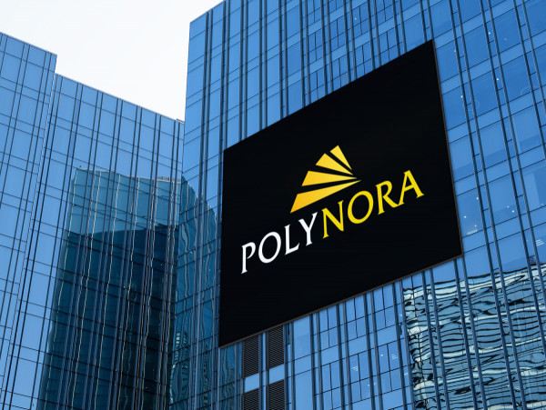 Sample branding #3 for Polynora