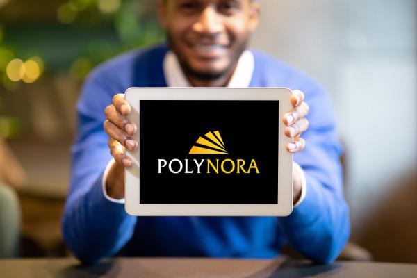 Sample branding #1 for Polynora