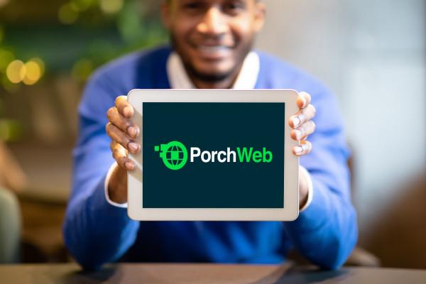 Sample branding #1 for Porchweb