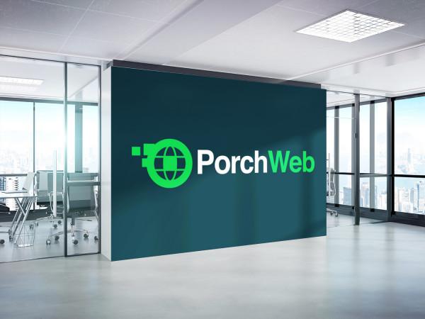 Sample branding #3 for Porchweb
