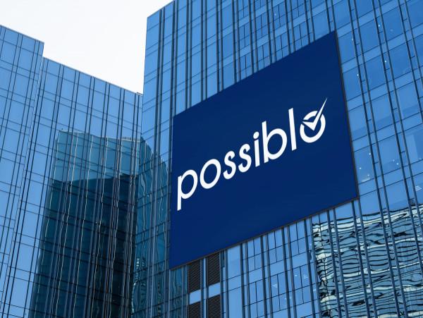 Sample branding #1 for Possiblo