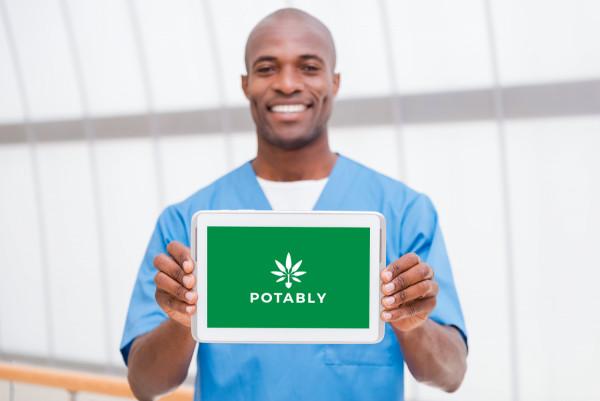 Sample branding #3 for Potably