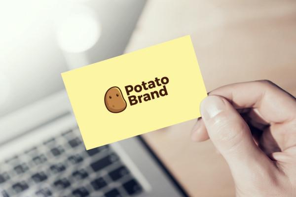 Sample branding #2 for Potatobrand