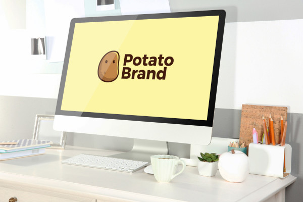Sample branding #2 for Potatobrand