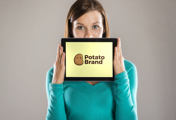Sample branding #3 for Potatobrand