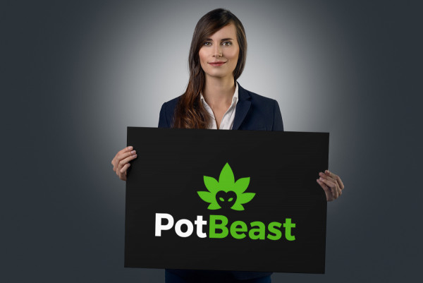 Sample branding #3 for Potbeast