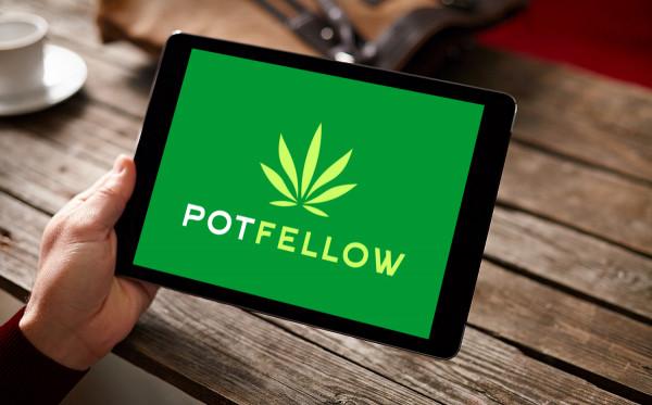 Sample branding #2 for Potfellow