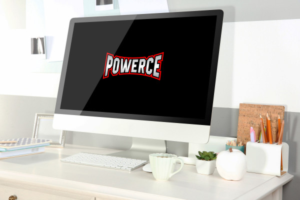 Sample branding #3 for Powerce