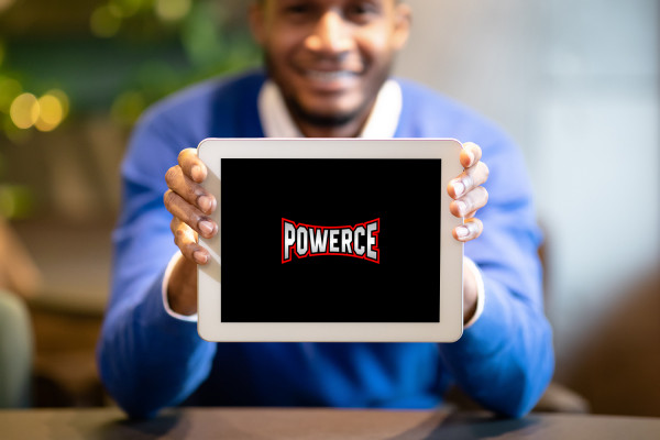 Sample branding #1 for Powerce