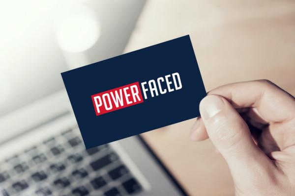Sample branding #2 for Powerfaced