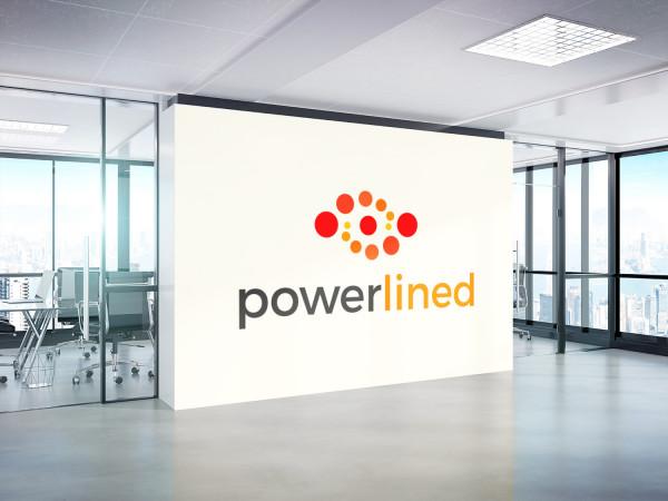 Sample branding #3 for Powerlined