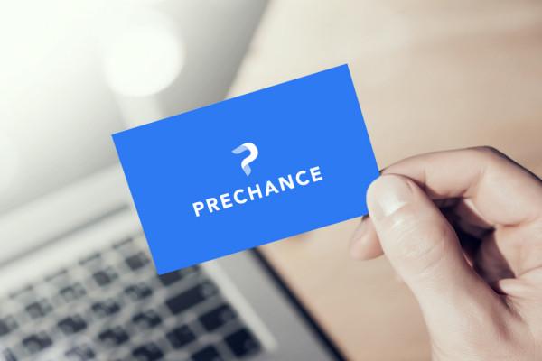 Sample branding #3 for Prechance