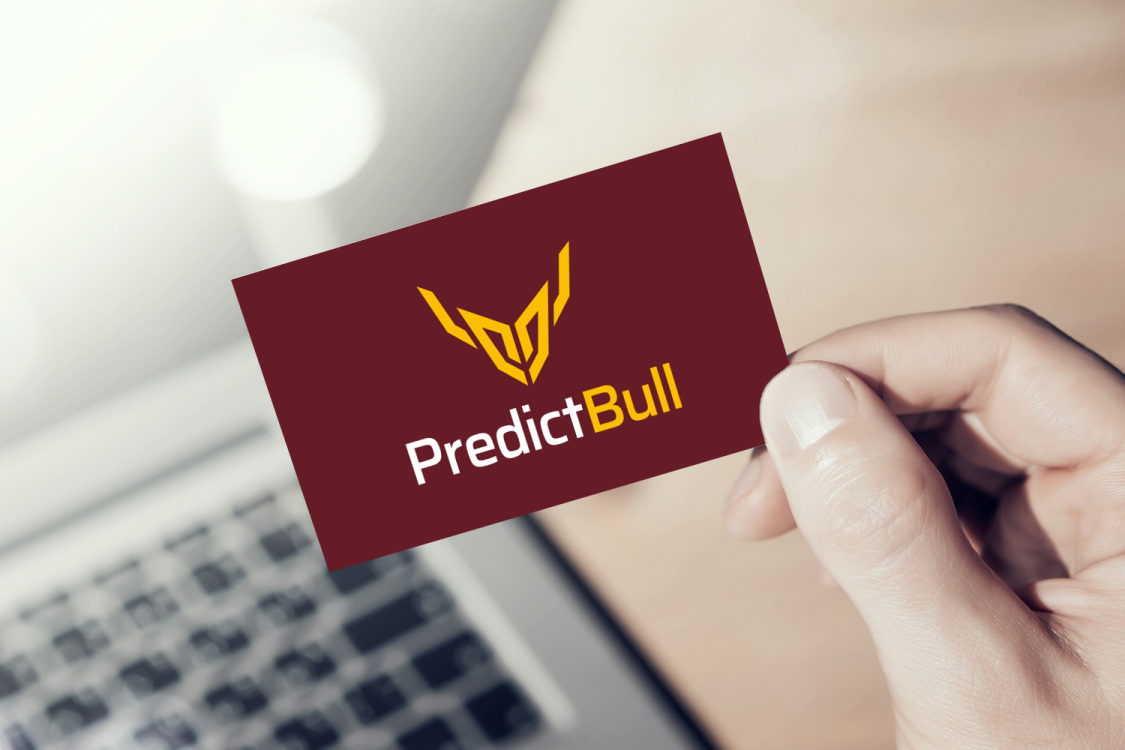 Sample branding #2 for Predictbull