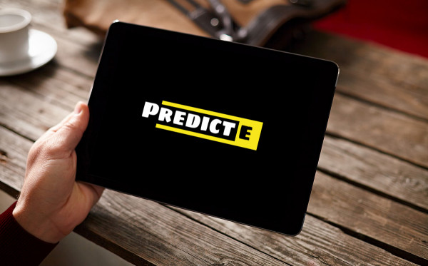 Sample branding #2 for Predicte