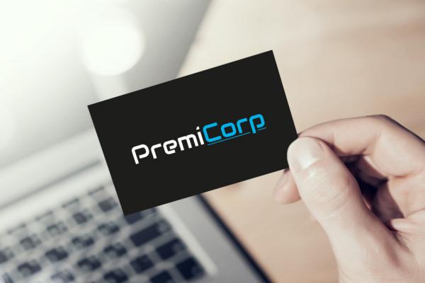 Sample branding #3 for Premicorp