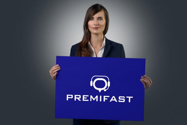 Sample branding #3 for Premifast