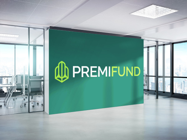 Sample branding #1 for Premifund