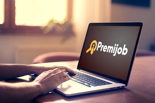 Sample branding #1 for Premijob