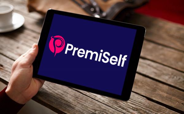 Sample branding #1 for Premiself