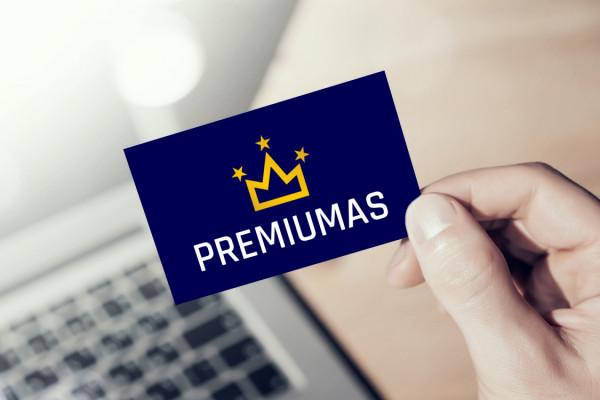 Sample branding #1 for Premiumas