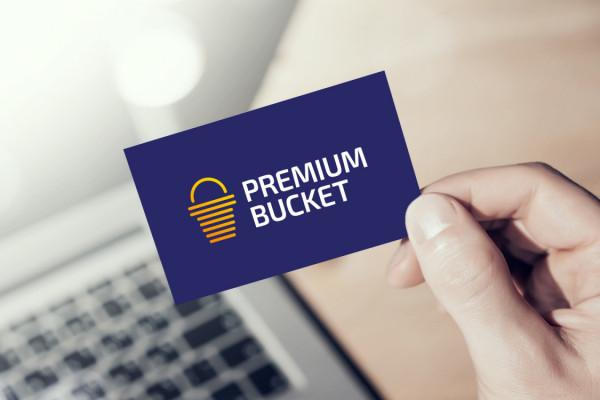 Sample branding #2 for Premiumbucket