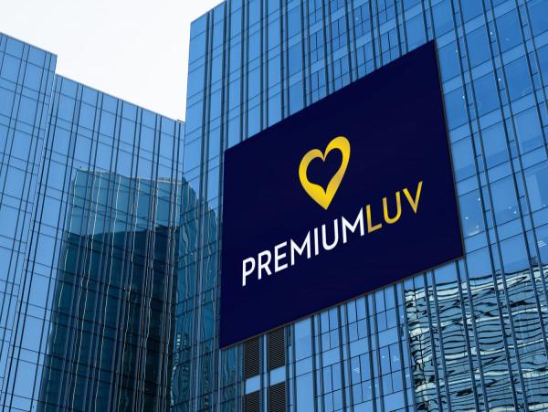 Sample branding #3 for Premiumluv