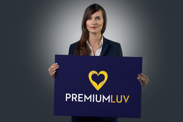 Sample branding #1 for Premiumluv
