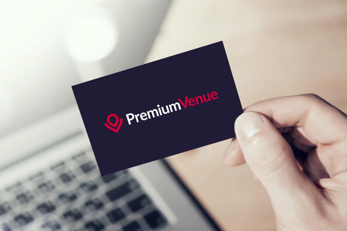 Sample branding #3 for Premiumvenue