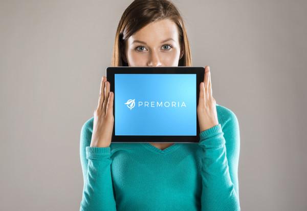 Sample branding #3 for Premoria