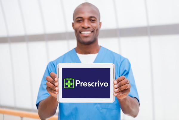 Sample branding #2 for Prescrivo