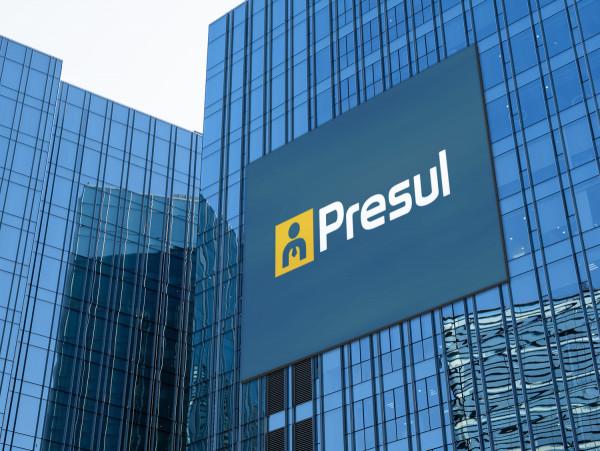 Sample branding #2 for Presul