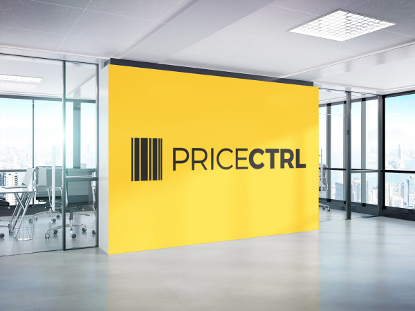 Sample branding #3 for Pricectrl