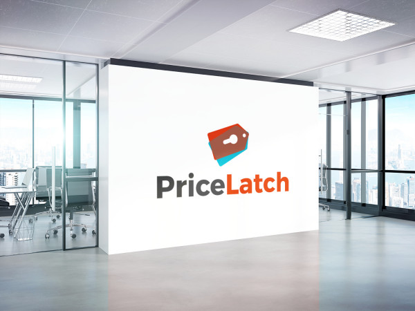 Sample branding #1 for Pricelatch