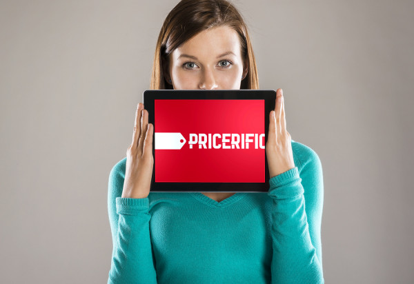 Sample branding #3 for Pricerific