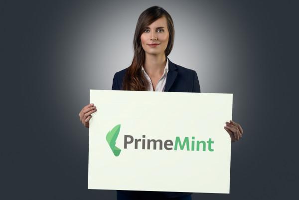 Sample branding #3 for Primemint