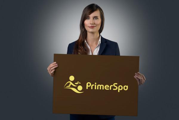 Sample branding #2 for Primerspa