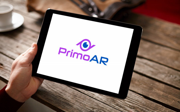 Sample branding #2 for Primoar