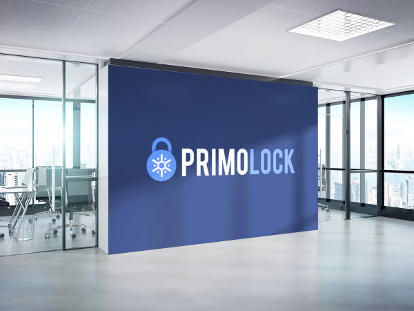 Sample branding #3 for Primolock