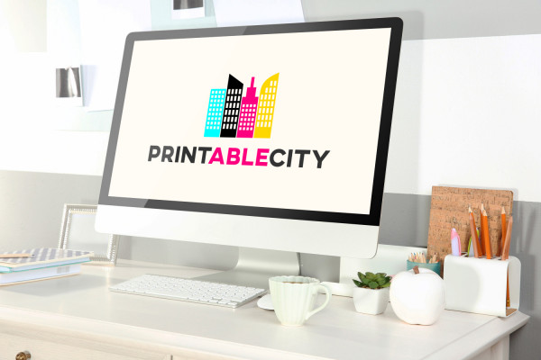 Sample branding #2 for Printablecity
