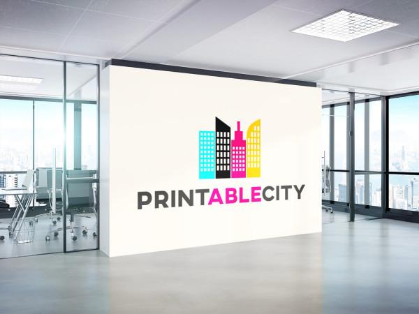 Sample branding #3 for Printablecity