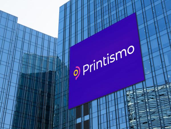 Sample branding #1 for Printismo