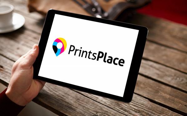 Sample branding #2 for Printsplace
