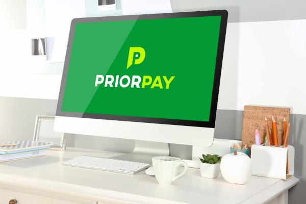 Sample branding #1 for Priorpay