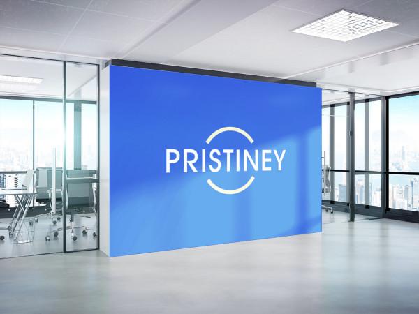 Sample branding #3 for Pristiney