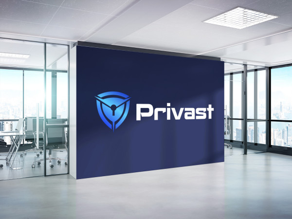 Sample branding #3 for Privast
